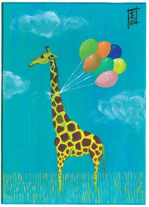 giraffaweb